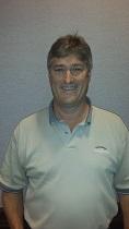 Keith Howard (Golf)- Past President