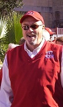 Phil Woodring (Football)